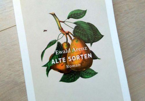 """Das Buch """"Alte Sorten"""""""