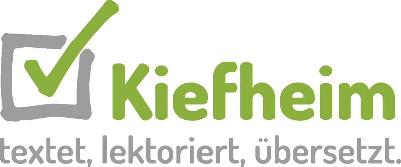 Kiefheim bloggt.